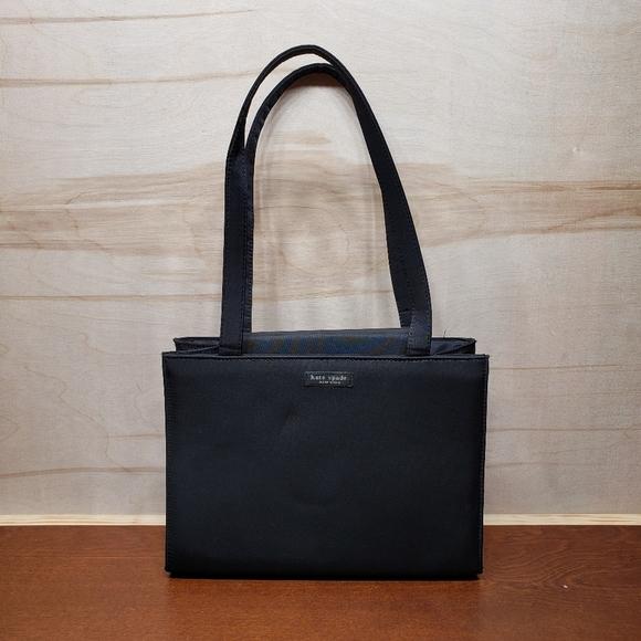 Kate Spade New York Black Handbag
